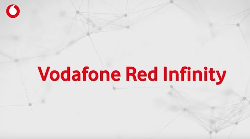 Nuevas Tarifas Red Infinity Vodafone