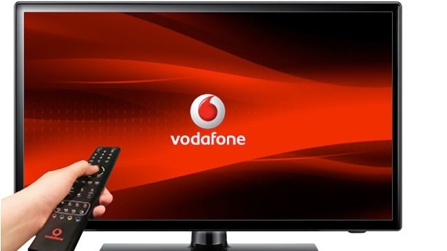 Vodafone amplía la oferta de contenidos gratuitos de TV durante el coronavirus con 16 canales más
